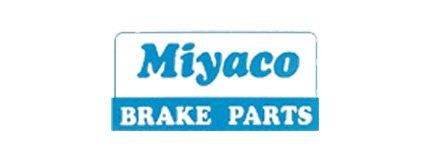 Miyaco Brake Parts